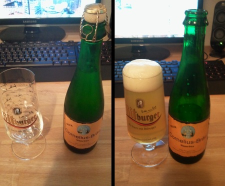 Cornelius-Bräu Sanctus