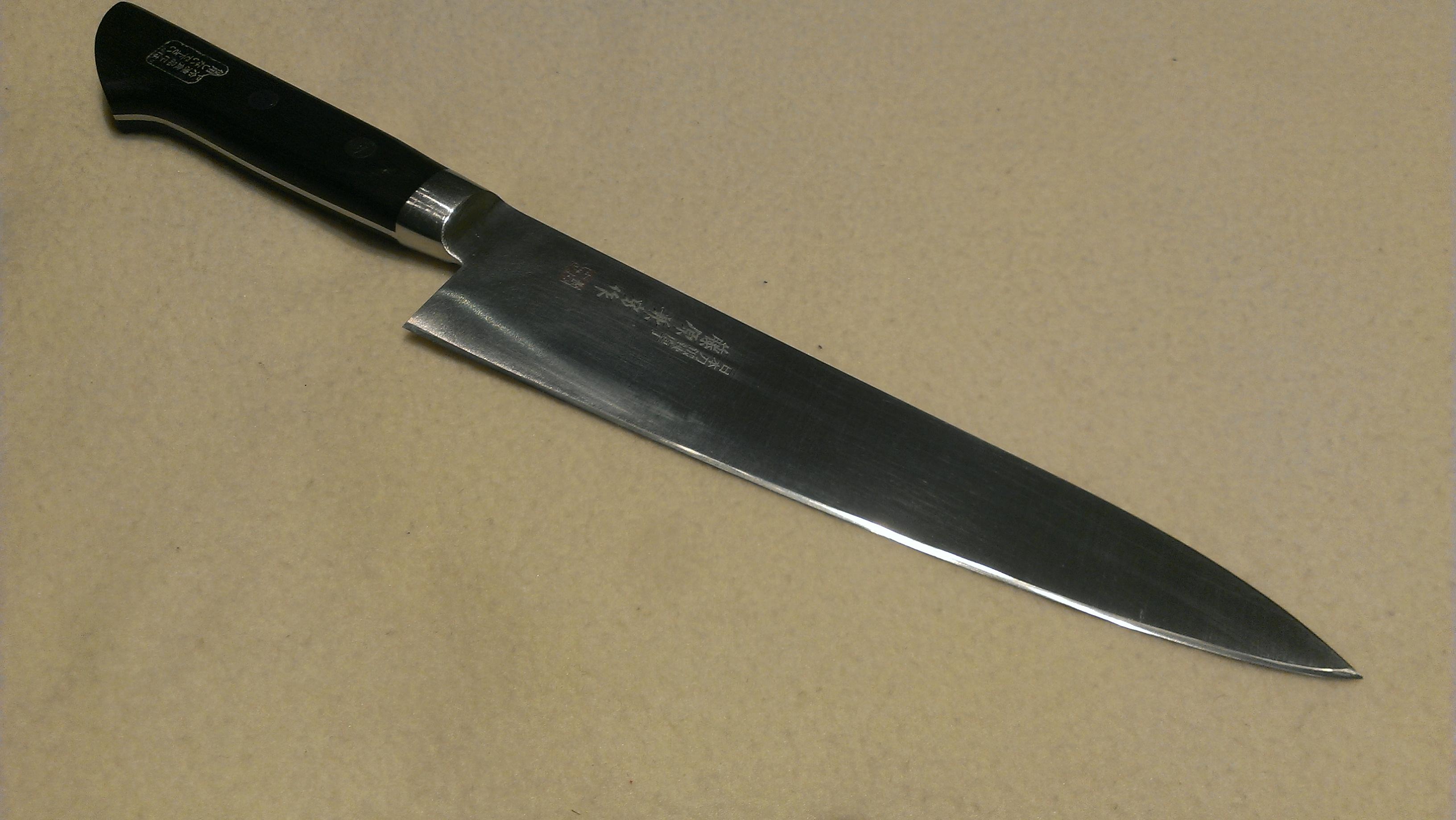 Scharfe Messer | Look Alive Contest